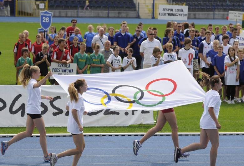 XX Bydgoska Olimpiada Młodzieży