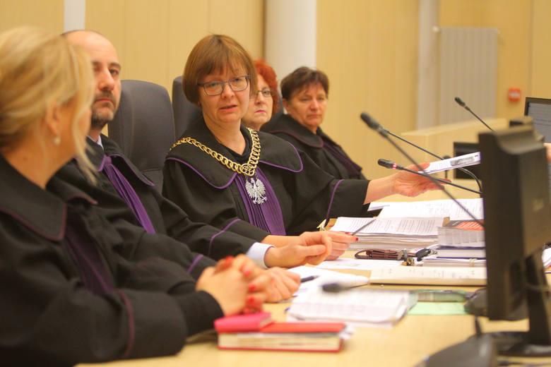Prokurator Piotr Kosmaty jest zaskoczony powołaniem świadkiem z drugiego procesu