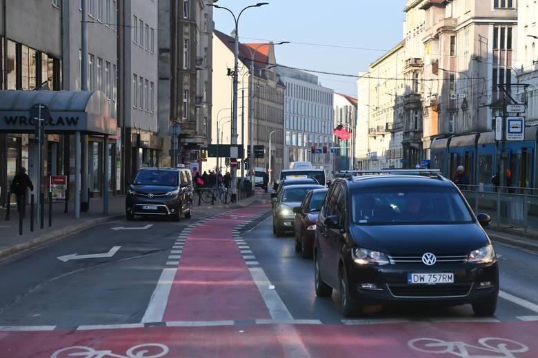 Nie ma chętnych do budowy dróg rowerowych w centrum