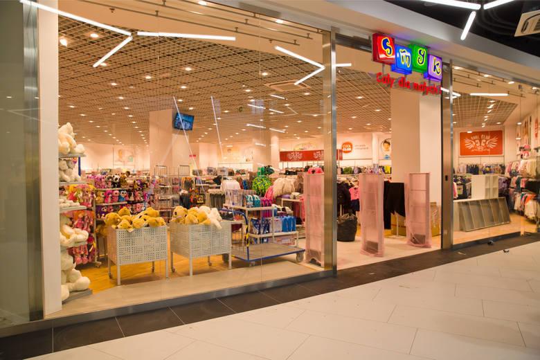 5609d74cfd Galerie handlowe w Białymstoku. W jakich sklepach zrobimy zakupy ...