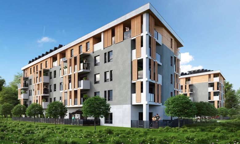 Do dyspozycji przyszłych właścicieli będzie pełna infrastruktura osiedla, m.in.:  plac zabaw, zapewniające dodatkowe bezpieczeństwo ogrodzenie ze szlabanami