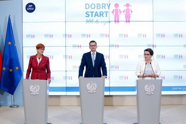 """Konferencja """"Dobry start"""", Warszawa, 30.08.2018 r."""