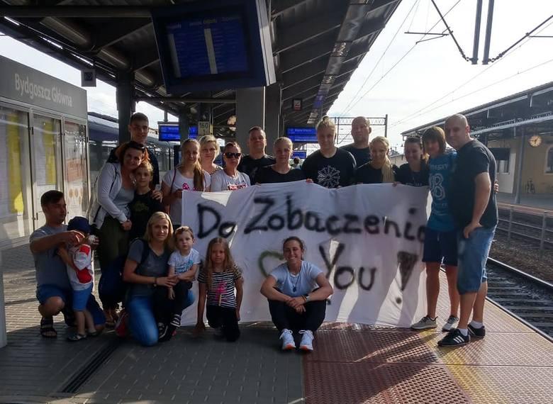 Są już pierwsze zmiany po awansie KKP Bydgoszcz do ekstraligi kobiet. W nowym sezonie w zespole ze Słowiańskiej nie zagra już Jessie Vilkofsky.Po roku