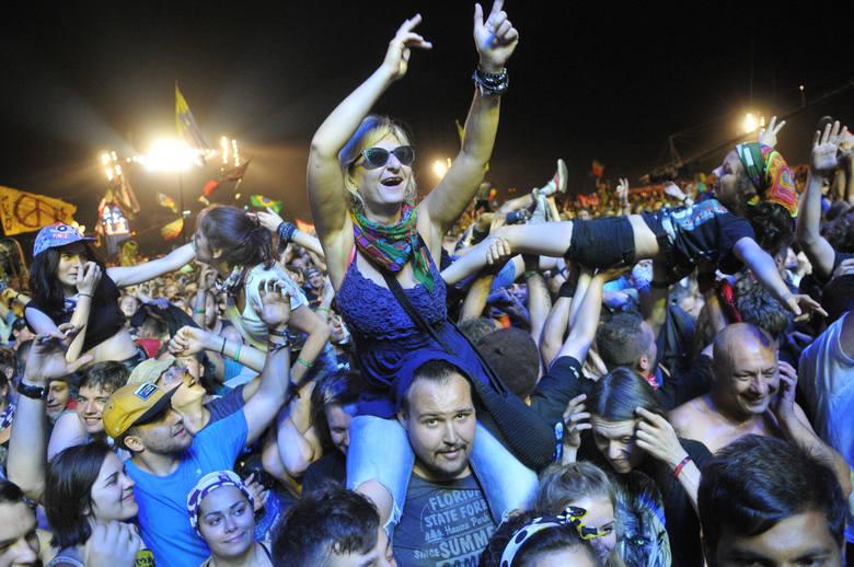 PolAndRock Festiwal 2019 (Woodstock 2019) - zespoły, koncerty artyści. Sprawdź, kto zagra na 25. edycji festiwalu w Kostrzynie nad Odrą