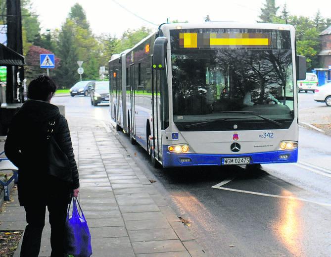 Uczniowie z Wieliczki i Niepołomic pojadą MPK za darmo. Są rozmowy o bezpłatnych pociągach