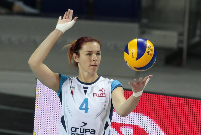 Katarzyna Gajgał-Anioł jest zadowolona z urozmaiconych treningów.