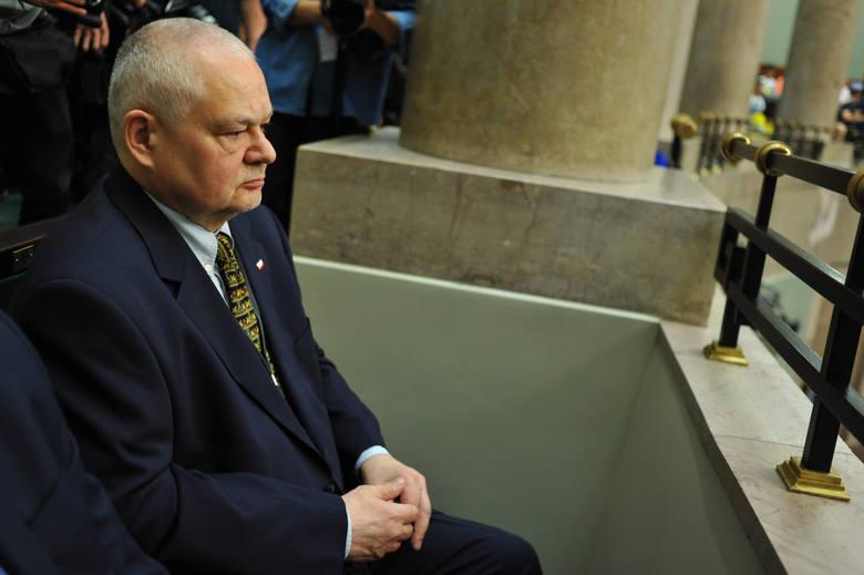 Prezes Glapiński w trakcie konferencji po raz kolejny zwrócił uwagę na zaskakująco niski poziom inflacji.