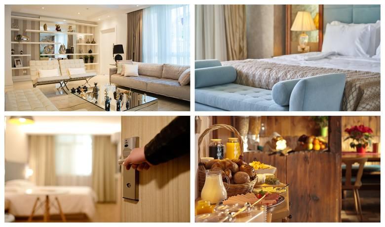 W województwie kujawsko-pomorskim znajduje się mnóstwo luksusowych hoteli. Jak spośród tak bogatej oferty wybrać ten najlepszy? Przedstawiamy 10 najlepszych
