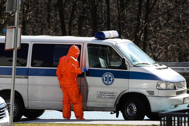 Koronawirus w Polsce i na świecie – archiwalny raport minuta po minucie na żywo o informacjach dotyczących epidemii wirusa Covid-19 [25.03]