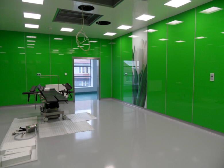 Śląskie Centrum Perinatologii, Ginekologii i Chirurgii Płodu w Bytomiu [WIDEO]