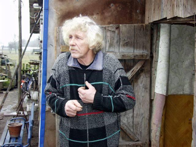 Stanisław Dobosz ma żal do policji. I zamierza walczyć w sądzie o odszkodowanie