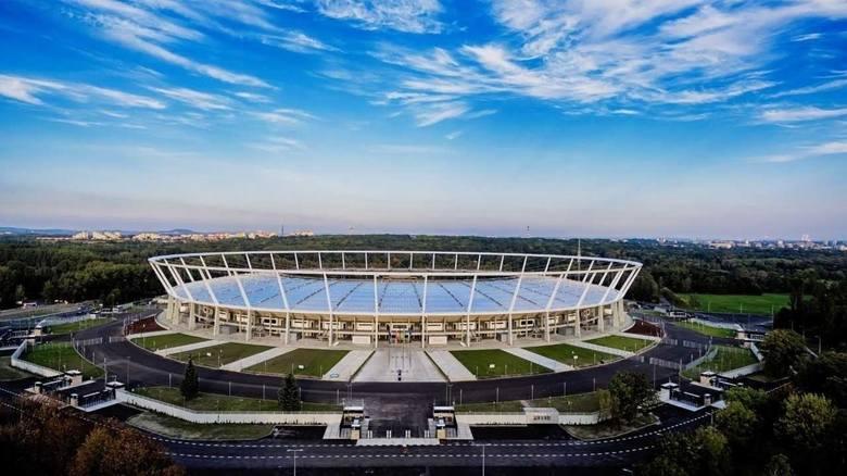 Stadion Śląski bez prezesa
