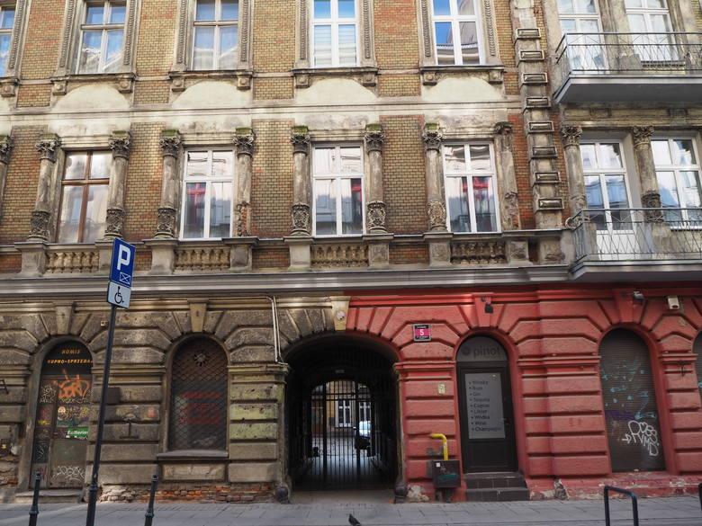 Przedstawiciele magistratu poinformowali, że prokuratura skierowała do sądu akty oskarżenia w sprawie usiłowania wyłudzenia m.in. kamienicy przy ul.