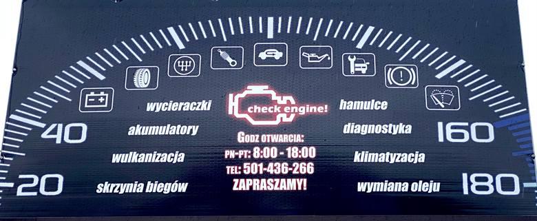 Check Engine - Pomoc drogowa 24h