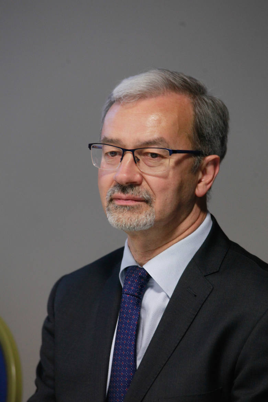 Jerzy Kwieciński: Inwestycje już niedługo będą pędzić pełną parą