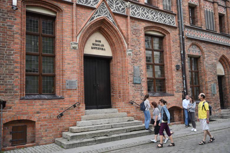 Dom Kopernika prawdopodobnie zostanie ponownie otwarty na Dni Torunia w 2018 roku.