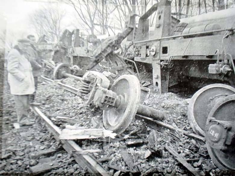 9 marca 1989 r. doszło do najniebezpieczniejszego wypadku w historii Białegostoku. W pobliżu centrum miasta, na skraju osiedla im. Sienkiewicza wykoleiły