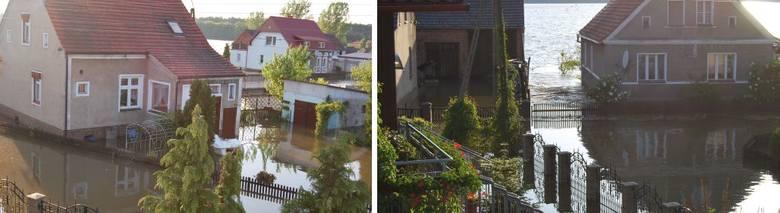 Powódź w Lubuskiem. Cały czas trwa walka z żywiołem (wideo, zdjęcia, informacje na bieżąco)