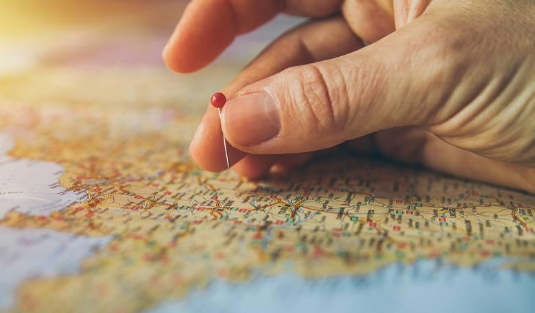 Nie musisz jechać za granicę - wszystkie atrakcje turystyczne są w Polsce!