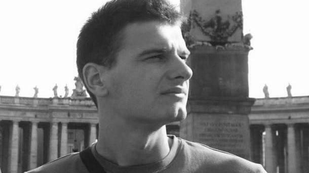 Arkadiusz Gołaś - 15. rocznica śmierci znakomitego siatkarza, ostrołęczanina, reprezentanta Polski. 16.09.2020