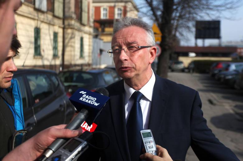 Prezydent Tarnowa Ryszard Ścigała pod koniec marca opuścił areszt, w którym spędził pół roku.  - Czuję się niewinny. Liczę na sprawiedliwy wyrok - mówił