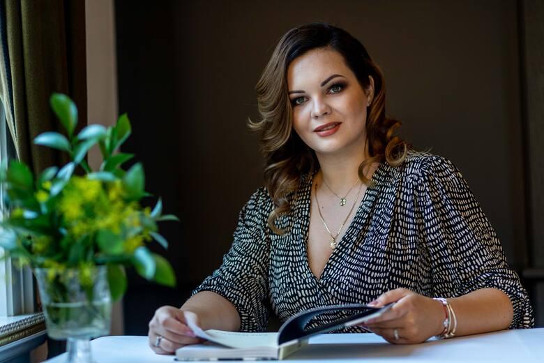 Dagmara Wendler - pewna siebie, ambitna, zakochana w swoim rodzinnym mieście – Łodzi