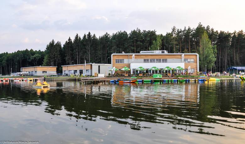Od 30 maja nastąpi powolne odmrażanie infrastruktury rekreacyjnej w Białymstoku