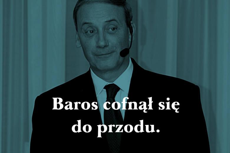 Dariusz Szpakowski to jeden z najpopularniejszych komentatorów sportowych w Polsce. Wielu kibiców nie wyobraża sobie oglądania meczu bez jego charakterystycznego