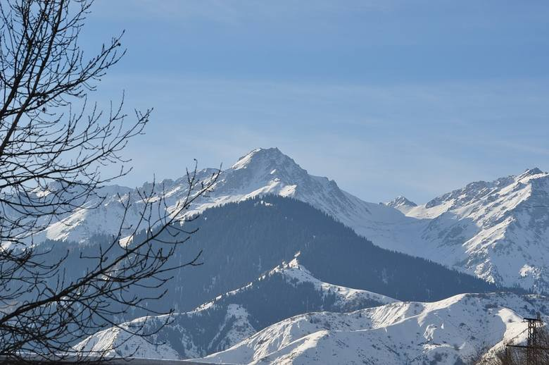 Noclegowa swoboda na nartach