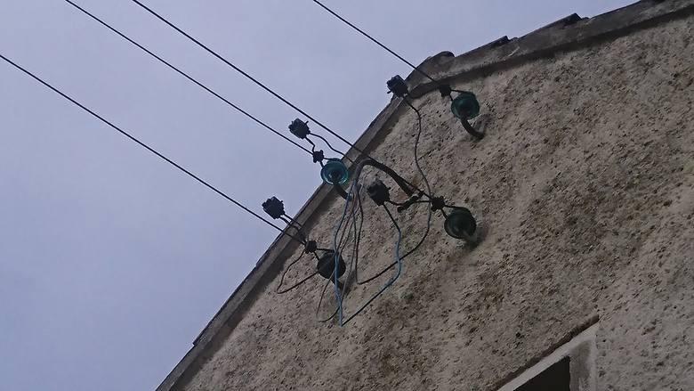 Usługi Elektryczne Krystian Zając