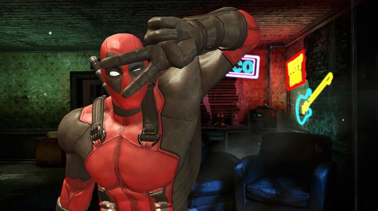 DeadpoolDeadpool: Premiera dla tych, którzy lubią zamaskowanych superbohaterów