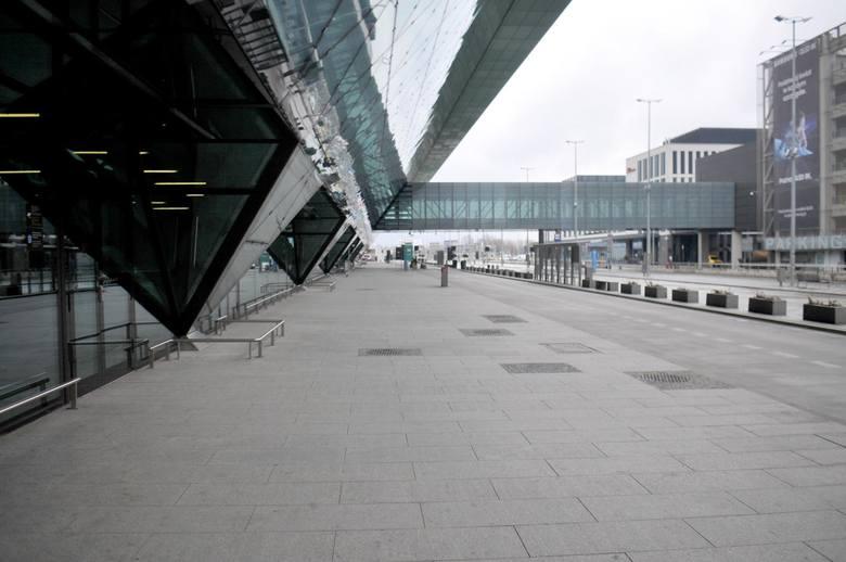 Lotnisko w Balicach