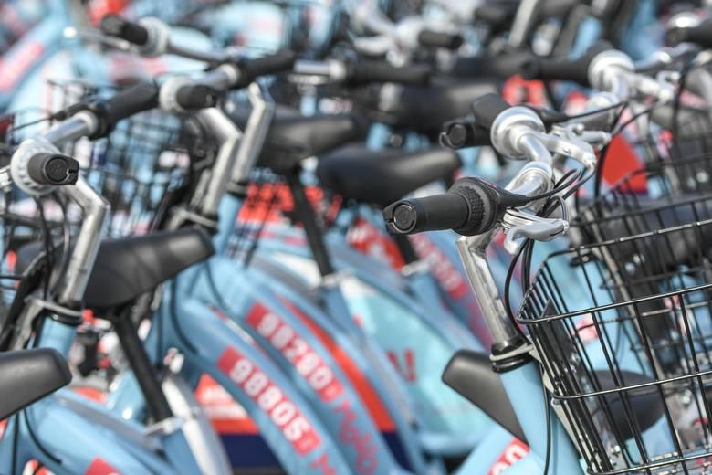 Gdańsk: Mevo wróci? Trzy firmy zainteresowane wdrożeniem systemu roweru metropolitalnego na Pomorzu