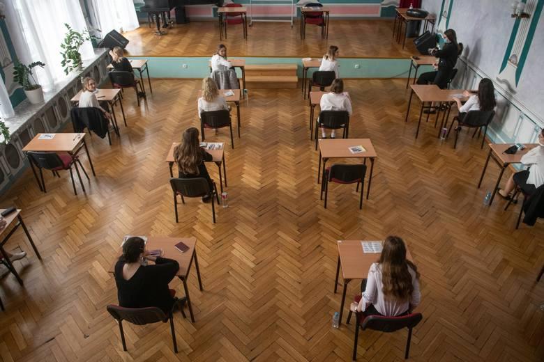 Próbna matura 2021. Kiedy egzamin z matematyki podstawowej?