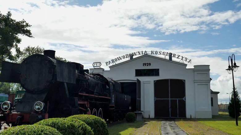 Smaki Pomorza. Odcinek 8: Węgorz z lanymi kluseczkami w otoczeniu kaszubskich akcentów i... zabytkowych lokomotyw