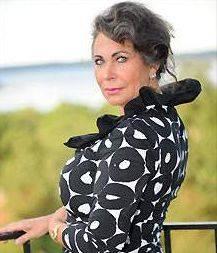 Wonna I de Jong uchodzi za najbogatszą kobietę w Szwecji