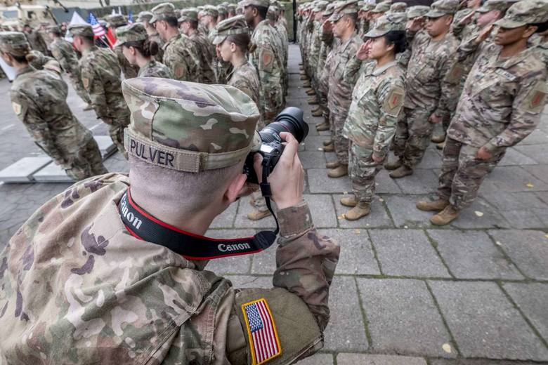 Wysunięte Stanowisko Dowodzenia Dywizji ma koordynować działania amerykańskich żołnierzy w Polsce, odpowiadać za ich rotację, udział w ćwiczeniach i
