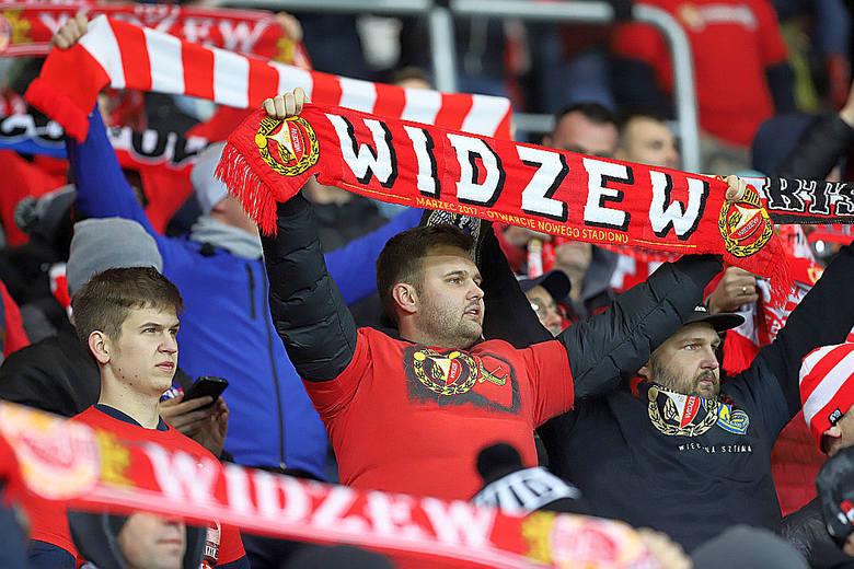 Widzew podejmował Legię Warszawa na stadionie przy al. Piłsudskiego w Łodzi. Mecz 1/16 finału Pucharu Polski zakończył się wynikiem 2:3. Widzew pokazał