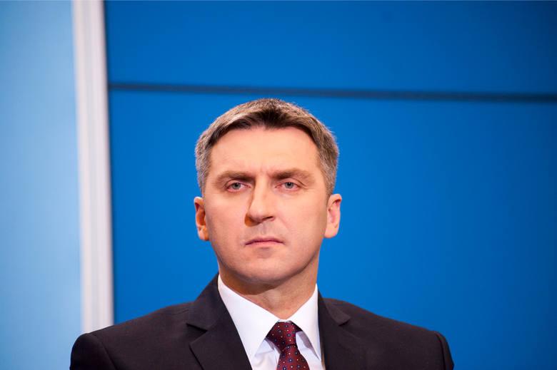 Waldemar Sługocki szykowany jest na nowego szefa PO w Lubuskiem. Na razie został mianowany nowym komisarzem.