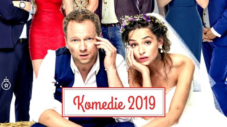 Któż z nas nie czeka na dobrą komedię, która ma swoją premierę w 2019 roku? Jesteśmy przekonani, że nie zabraknie ciekawych filmów komediowych i tym