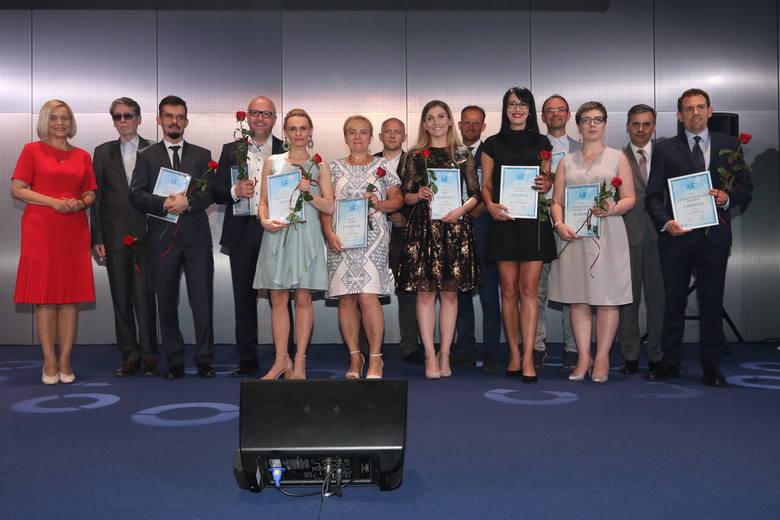 W czwartek, 13 czerwca w Centrum Konferencyjnym Targów Kielce odbyła się uroczysta gala plebiscytu Hipokrates Świętokrzyski 2018, podczas której laureaci