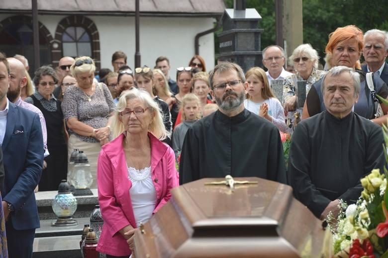 Dramat zakonnika. Dlaczego jezuita z Nowego Sącza odebrał sobie życie?