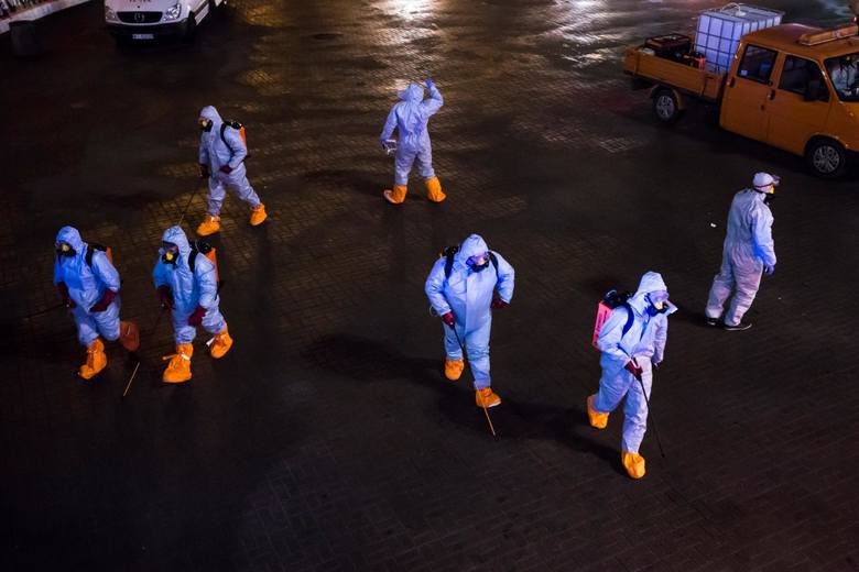 437 nowych przypadków zakażenia koronawirusem w Polsce, 14 na Podkarpaciu. 14 osób zmarło [PIĄTEK, 3 IV]