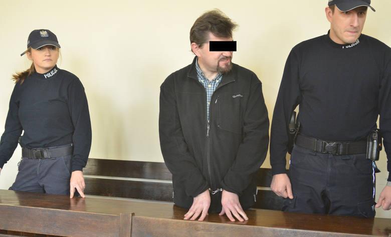 Ks. Sławomir S. ze Szczuk w powiecie rawskim skazany na 7 lat prawomocnym wyrokiem