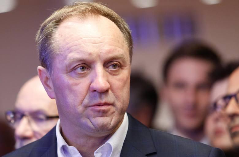 Mieczysław Struk, marszałek pomoski
