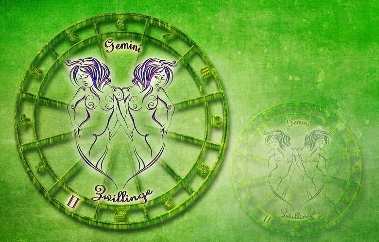 Horoskop dzienny dla BLIŹNIĄT Siła, energia, poczucie radości. Pozazdrościć!