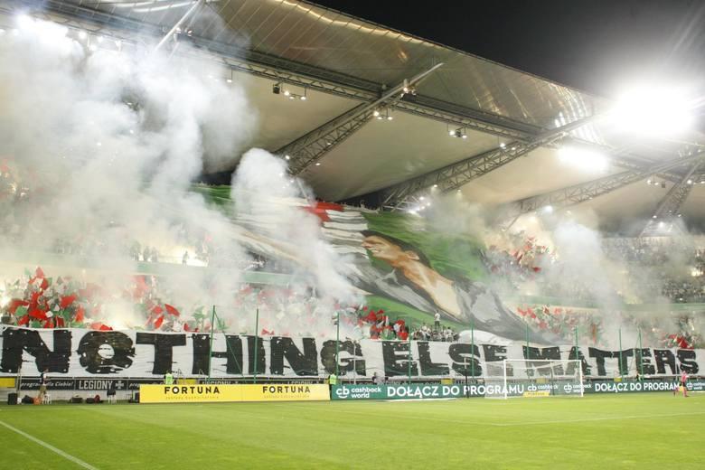 Legia Warszawa - Atromitos.