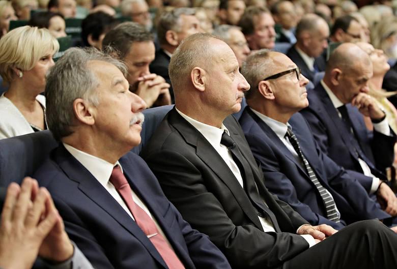 Jubileusz 155-lecia Krakowskiej Izby Adwokackiej [ZDJĘCIA]