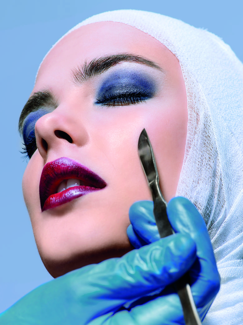 Medycyna estetyczna to duży biznes. Chcemy być coraz piękniejsi