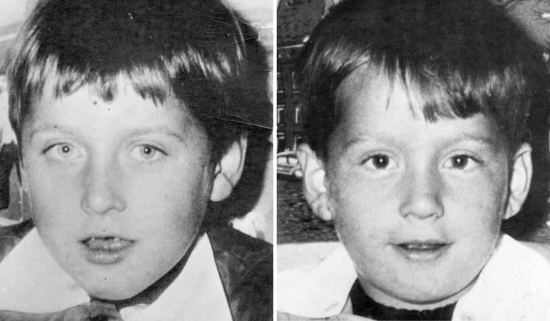 W kwietniu 1979 roku 9-letni Andrzej i 7-letni Mariusz wyszli na podwórko na tzw. Pagiecie, wówczas jednej z najbiedniejszych części Stronia Śląskiego.